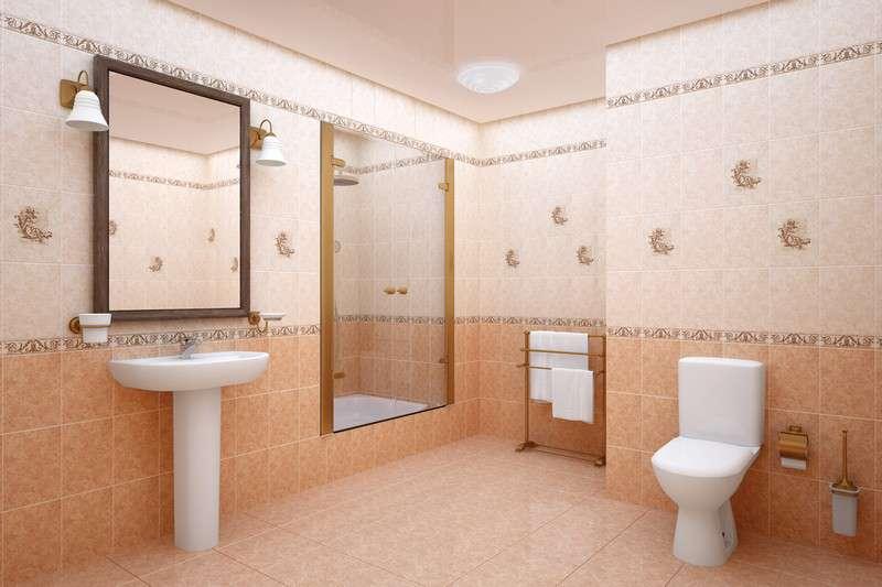 фото цена плитка для ванной