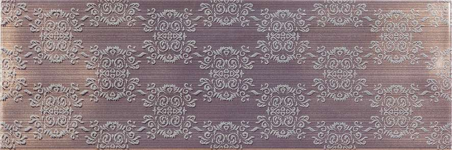 ������ Pamesa  Decor Slate Purpura ����� 25�75
